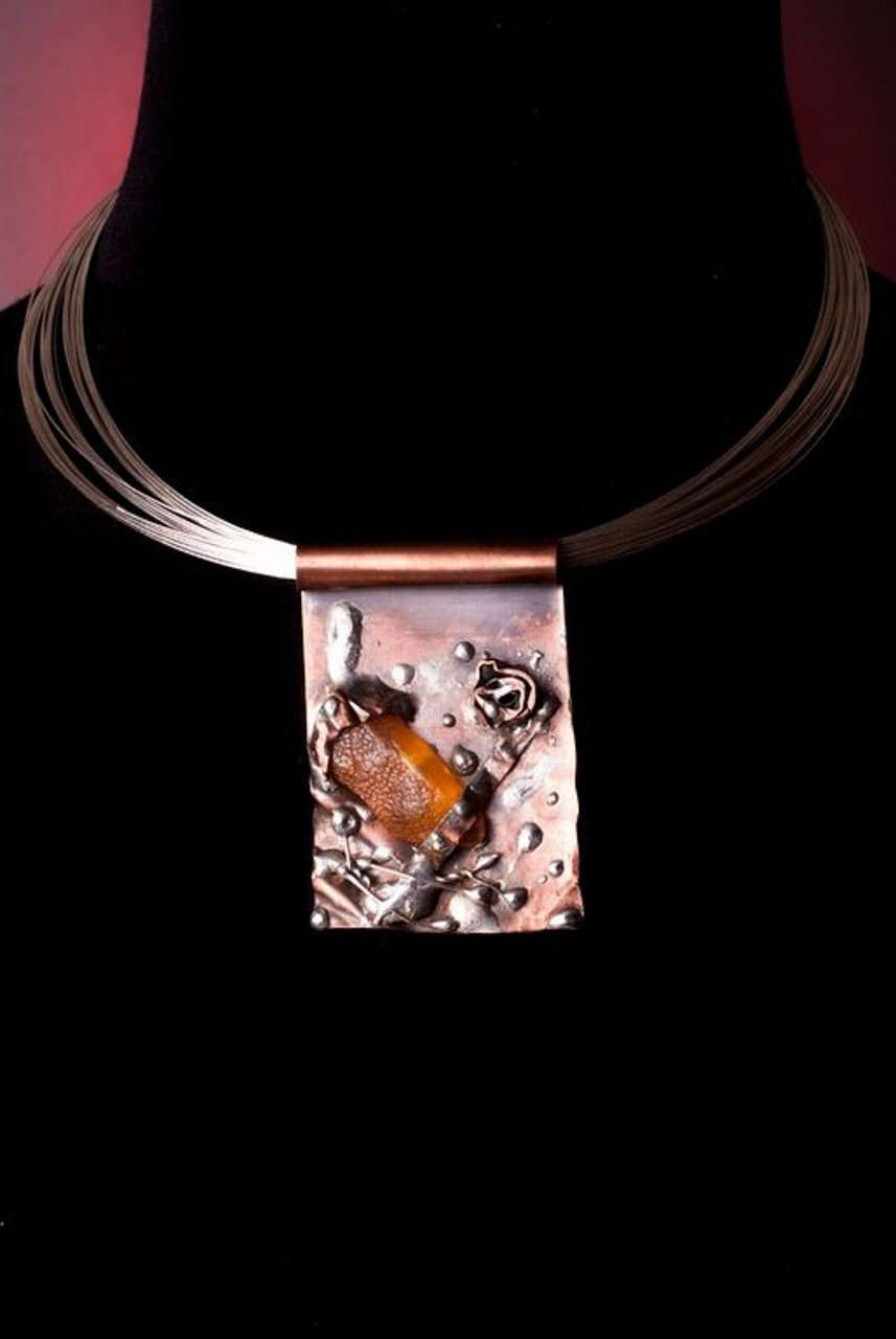 Copper Treasure Handmade Jewellery-10