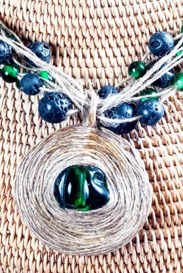 Green Land Handmade