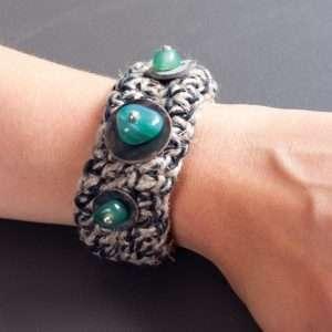 Summer Sailing Bracelet