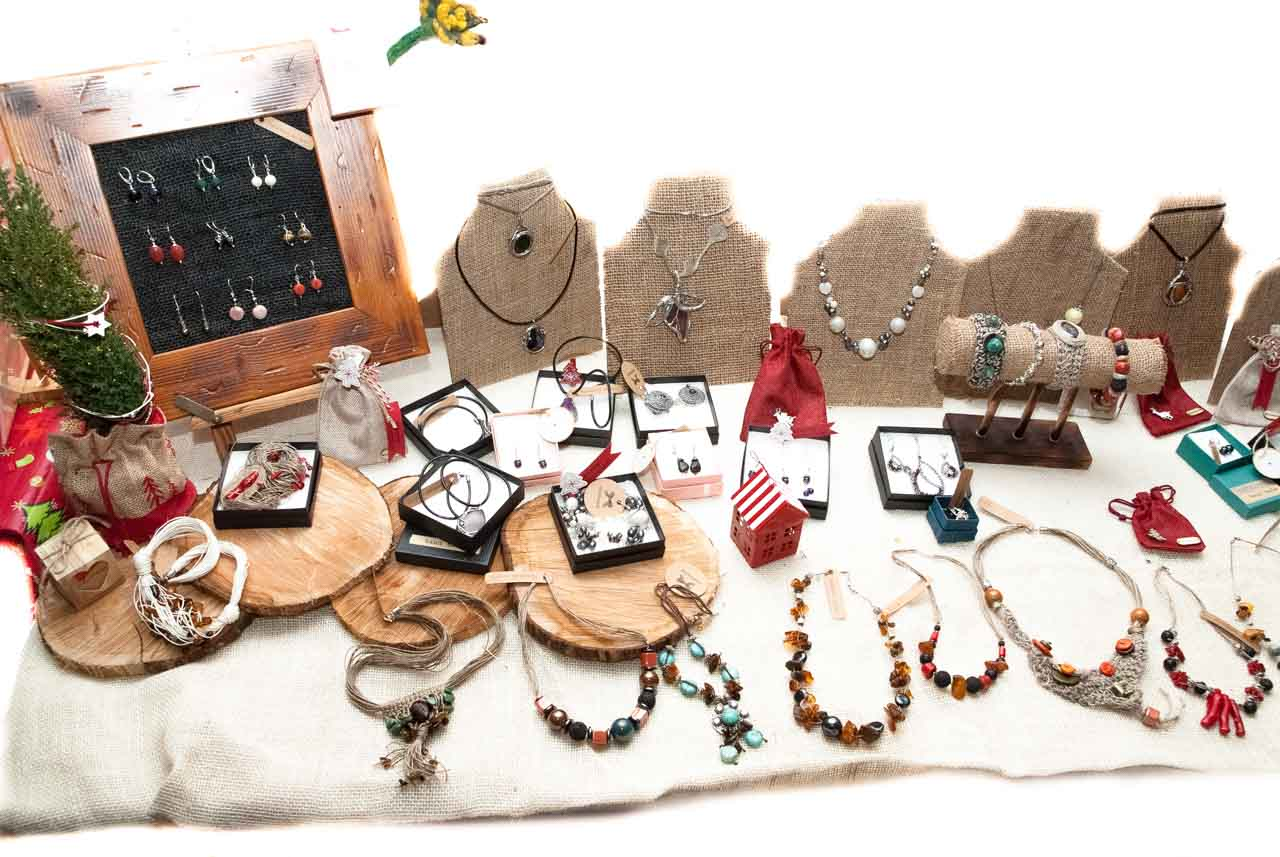 Handmade Jewellery Designed in Ireland Dublin by Ertisun