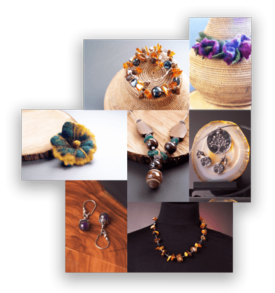 Handmade Jewellery Ireland Very Unique
